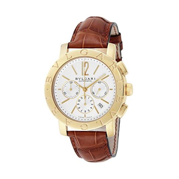 [ブルガリ]BVLGARI 腕時計 ブルガリブル...の商品画像