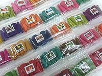 THAI お香コーン 30種類 150個セット(30種類×5個入=150個)