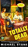 Totally Dead: A Streeter Mystery