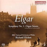 Symphony 1 Organ Sonata (Hybr)