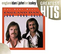 The Very Best Of (Gh) by England Dan & John Ford Coley