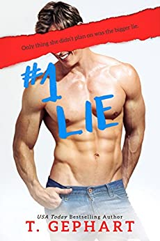 #1 Lie by [Gephart, T]