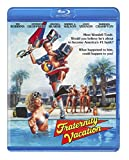 Fraternity Vacation [Blu-ray]