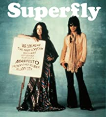 (Please Not) One More Time♪Superfly