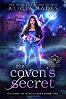 The Coven's Secret (Hidden Legends: College of Witchcraft)