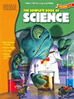 Complete Book Of Science: Grades 3-4