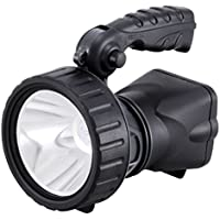 OHM 5W LED 強力サーチライト (07-7839)