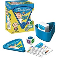 Usaopoly Family Guy Trivial Pursuit (Travel Play Edition) [並行輸入品]