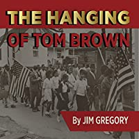 Hanging of Tom Brown