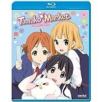 Tamako Market/