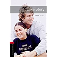 Oxford Bookworms Library: Love Storylevel 3 (Oxford Bookworms Library. Human Interest. Stage 3)