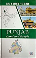 Punjab - Land and People