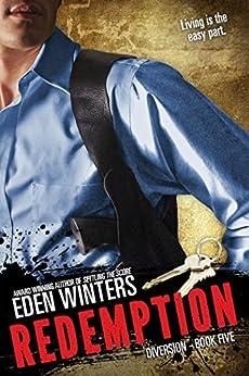 [Winters, Eden]のRedemption (Diversion Book 5) (English Edition)