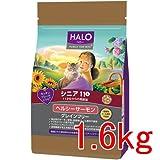 ハロー キャット シニア11+ ヘルシーサーモン 1.6kg
