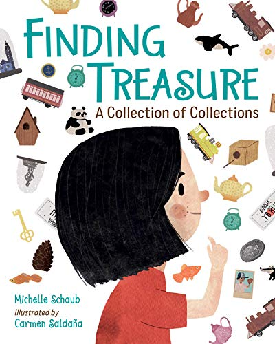 Finding Treasure: A Collection of Collections (English Edition)