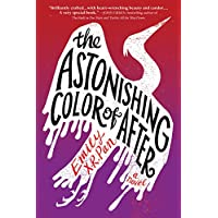 The Astonishing Color of After (English Edition)