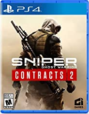 Sniper: Ghost Warrior Contracts 2(輸入版:北米)- PS4