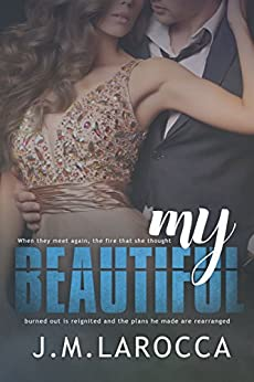 My Beautiful (Lifeless #2) by [La Rocca, J.M.]