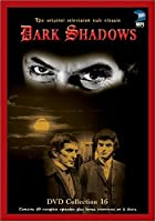 Dark Shadows Collection 16 [DVD] [Import]
