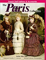 Paris Collection French Doll Fashions & Accessories