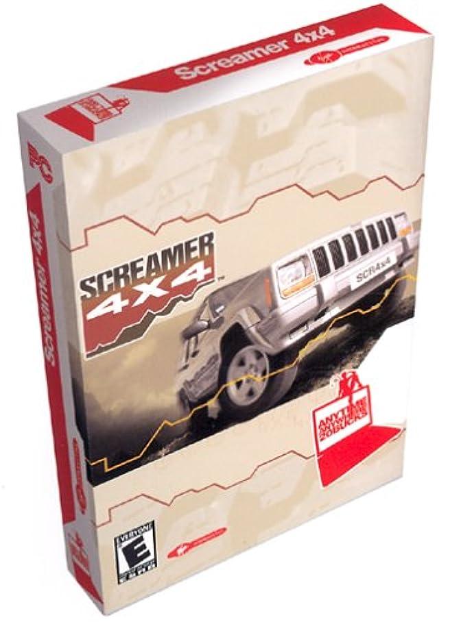 Screamer 4X4 (輸入版)