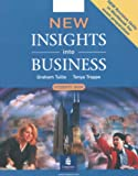 New Insights into Business: Student's Book