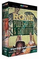 Rome: Power & Glory & Gladiators [DVD] [Import]
