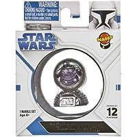 Ziro the Hutt: Star Wars The Clone Wars MARBS 5.1cm Collectible Marble [ 12 Platinnum]