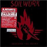 スタッビング・ザ・ドラマ / ソイルワーク (CD - 2005)