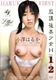 オーロラ・プロジェクト 放課後美少女H 小澤はるかPart.1&2 [DVD]