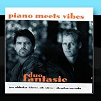Duo Fantasie by Piano Meets Vibes