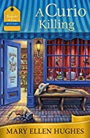 A Curio Killing (A Keepsake Cove Mystery)