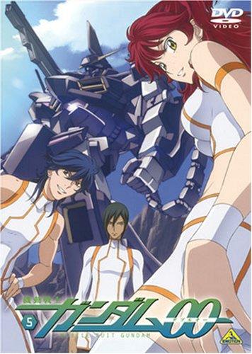 機動戦士ガンダム00 5 [DVD]の詳細を見る
