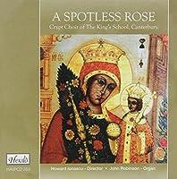 Various: a Spotless Rose