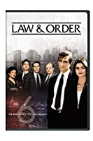 Law & Order: The Sixth Year [DVD] [Import]