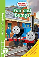 Thomas and Friends: Fun and Bumps (Reading Ladder)