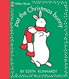 Pat the Christmas Bunny (Pat the Bunny) (Touch-and-Feel)