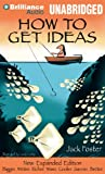 How to Get Ideas 画像