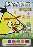 ANGRY BIRDS AMARILLO ANGRY BIRD LIBDIVO