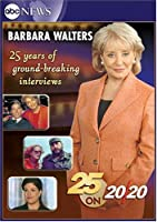 Barbara Walters: 25 on 20/20 [DVD] [Import]