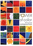 POWER of color composition (POST CARD BOOK)