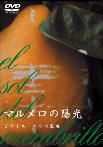 映画「マルメロの陽光」ビクトル・エリセ監督作品