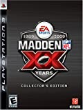Madden NFL 09 20th Anniversary Collectors Edition (輸入版) - PS3