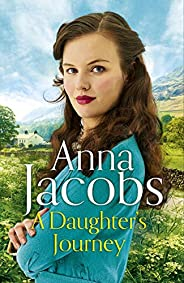 A Daughter's Journey: Birch End Series Bo