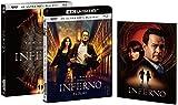インフェルノ 4K ULTRA HD&ブルーレイセット【初...[Ultra HD Blu-ray]