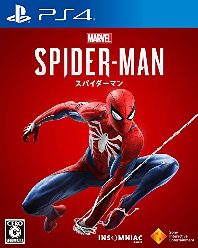【PS4】Marvel's Spider-Man 【Amaz...