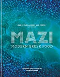 MAZI: Modern Greek Food (English Edition)
