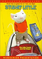 Stuart Little [DVD] [Import]