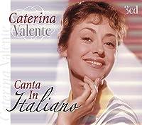 Canta in Italiano by CATERINA VALENTE (2012-05-04)