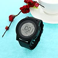 Digital Watch Men Sports Watch Large LED Watch Casual Ourdoor Wristwatch